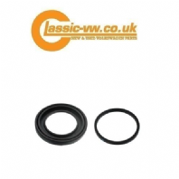 Front Brake Caliper Seal Kit Basic (ATE VW 2 Caliper)Mk1 Mk2 Golf, Scirocco, Caddy Jetta